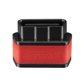 KW903 OBDII auto bluetooth wifi scanner outil de diagnostic ios android