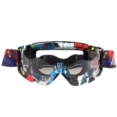 Новые мотокроссы Goggles Велоспорт MX Off Road Шлем Лыжный спорт Gafas для мотоциклов Dirt Bike Racing Goggles