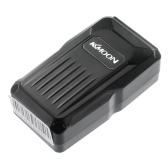 Portable GPRS GPS Real-time Tracking Locator