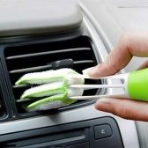 Car Air-conditioning Outlet Instrument Desk Clean Brush