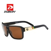 Óculos de Sol DUBERY Fashion UV400 Polarized