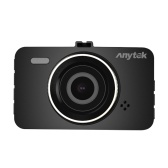 "Anytek A78 3 ""1080P Full HD Car DVR Camera 170 gradi obiettivo IPS schermo"