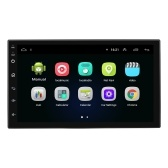7-Zoll-Android-8.1-Auto-Player GPS-Navigation 16GB Auto BT MP5 Player