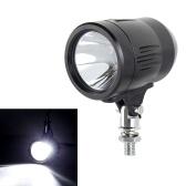 10W 10-80V LED Boat Marine Light Yacht Spotlight IP68 Waterproof