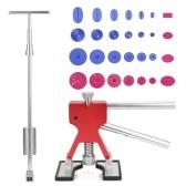 Набор инструментов для безболезненного ремонта вмятин Регулируемый набор инструментов для ремонта вмятин