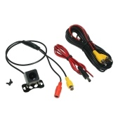 Night Vision Car Rear View Camera Waterproof  Wide Angle Parking Reversing Assistance