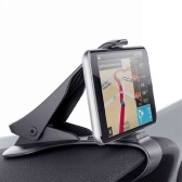 Universal Rotatable Phone Holder Adjustable Clip