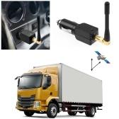 Car GPS Blocker Anti Signal Tracking Blocker Truck Cigarette Lighter Power Supply DC36V