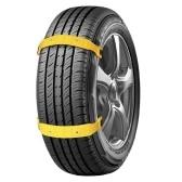 Автомобильная шина с бортовым ремешком Автомобильная шина Цепи противоскольжения Износостойкие противоскользящие наружные аварийные ТПУ Material