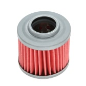 Motorcycle Oil Filter For BMW 650 CCM 604 /Bimota 650 BB1 Series