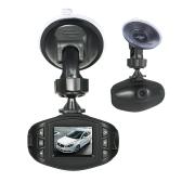 1,5-дюймовый мини-автомобильный видеорегистратор