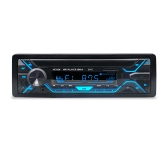 Radio de coche inalámbrica Stereo Media Player 4 Altavoz BT AUX USB RDS MP3 MVH-290BT SIN CD