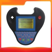 Smart Zed-Bull with Mini Type No Tokens Needed Auto Car Key Programmer