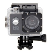 Quelima Outdoor Sports Action Camera 720P Waterproof Ultra HD DV Camcorder