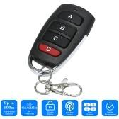 2019 Universal Car Alarm Garage Door Remot  Controller Gate Opener Duplicator Clone Code Scanner Security Alarm for Garage Gate Door Remote Control Key