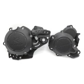 Motorcycle Left And Right Protections Cover Clutch Protector Guard Cover