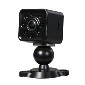 Quelima SQ13 Mini 1080P FHD Car DVR Camera Support App Control Via WIFI,Black