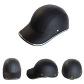 Letni półmetrowy kask motocyklowy Czapki z daszkiem czapkowy dla mężczyzn i kobiet Osobowość Lekki półotwarty kasku