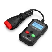 Analizador del diagnóstico del coche del analizador de KONNWEI KW590 OBDII OBD