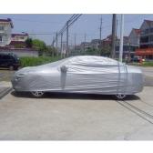 Pokrywa samochodu w samochodzie Obudowa zewnętrzna Osłona przeciwsłoneczna Ochrona przed ciepłem Odporność na kurz Odporność na odbarwienie UV Uniwersalny SUV XL