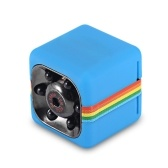 Quelima SQ11 Mini Camera 1080P Full HD Car DVR