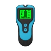 Stud Finder Sensor Wall Scanner 3 in 1 Metal/Voltage/Stud Detector with LCD Display for Wood Live AC Wire Metal Studs Detection