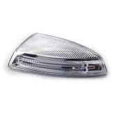 Led Turn Signal Lihgt Left Side Replacement for Mercedes W204 C250 C300 C350 Door