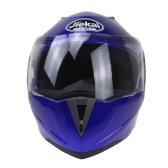 Защитные двойные шлемы VisorMotorcycle