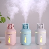 Gas Tank Type Creative Mini Car Humidifier Vehicle-mounted Aromatherapy Air Spray