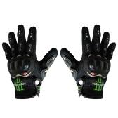 Мотоциклетные верховые перчатки