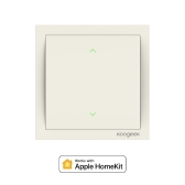 Koogeek Wi-Fi ativado Smart Light Dimmer Switch