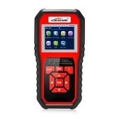KONNWEI OBDII Scanner Code Reader (KW850) Professional OBDII Anto Scanner Car Diagnostic Check Engine Light Scan Tool for All OBDII Cars Since1996