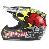 Motorcycle Adult Motocross Off Road Helmet