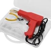 Handy Plastics Welder Tools Горячие степлеры Машина для сшивания ПВХ Ремонт машины