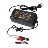 1206D Chargers Automobile Lead-acid Battery Battery Chargers Intelligent Quick Chargers With Display