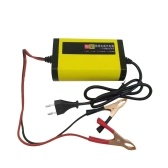 Full Automatic Car Motorcycle Battery Charger 12V 2A
