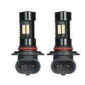 2pcs bulbo do diodo emissor de luz ilumina auto bulbos de lâmpada