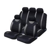 Acessório interno da decoração do carro universal de 5 assentos