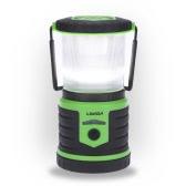 Lixada 5W 400LM akumulator Ultra Bright Camping Lantern 6000mAh Mobile Power Bank 6 Tryby Oświetlenia Biały Czerwony Strobe Awaryjny Wodoodporny Oświetlenie 360 stopni Oświetlenie przenośne Namioty Piwnice Jasne Garaże Kemping Turystyka Wewnętrzna Aktywność na świeżym powietrzu Użyj