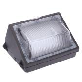 Lixada 75W 70PCS LED 7350LM 250W / 300W HPS / MH IP65防水屋外の壁ライト