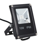 10W Открытый RGB Floodlight с 24 Key Remote Control