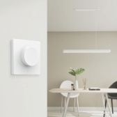 Xiaomi Yeelight YLKG07YL AC200-220V 180W(Max.) BT Connected Intelligent Wall Switch