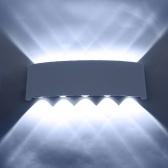 AC85-265V現代壁取り付け用燭台ライト