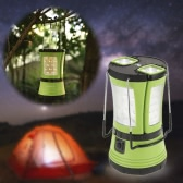 Lixada 10W 600LM LED Rechargeable Ultra Bright Camping Lantern