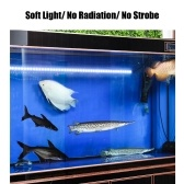 AC110-240V 3W 15 LEDs Submersible Aquarium Lamp