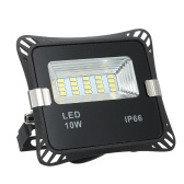 10W 85 ~ 220V Projektor Wodoodporny IP66 LED Flood Light