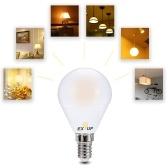 220-240V 7W E14 Светодиодные лампы прожектор Лампа