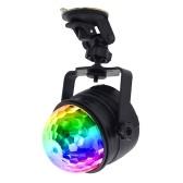 DC 5V Portable Small Magic Ball Light Night Lamp