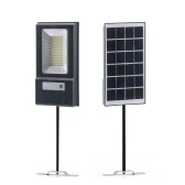 150 LEDs Solar Human Induction Wall Light 3 Meters Induction Distance Durable Energy Saving Outdoor Waterproof IP65 Lamp