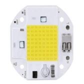 COB Light-emitting Diode Chip for spotlight Floodlight 220V Aluminum Integrated Lamp Bead